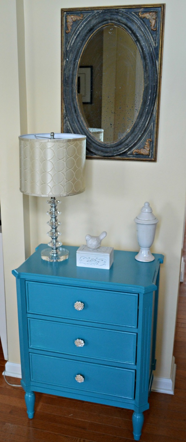Foyer Cabinet Knobs : Diy weekly round up chernee s house