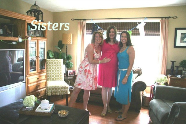 The Sisters web