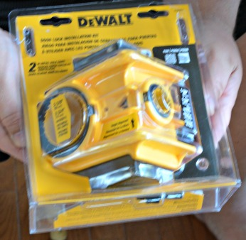 DeWalt for the door web