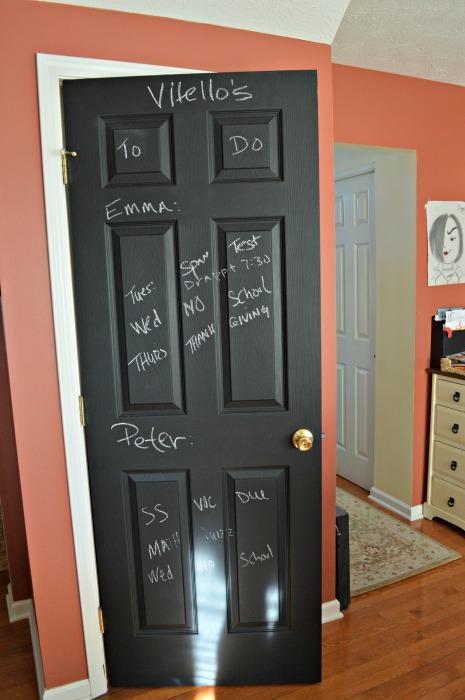 door open to the basement web