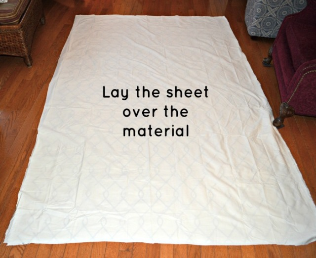 sheet on mateiral kitchen web