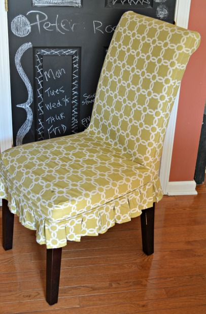 the pierone chair web