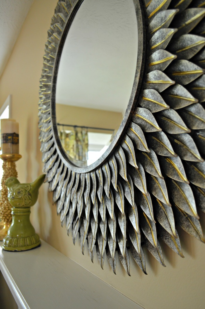 Mirror Mirror On The Wall Chernee S House